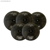 Low Volume Mute Cymbal-Whisper Series